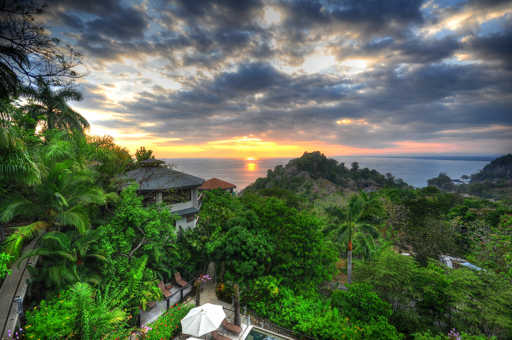 Costa Rica - Top 10 beach destinations for winter sun by Luxe Beach Baby