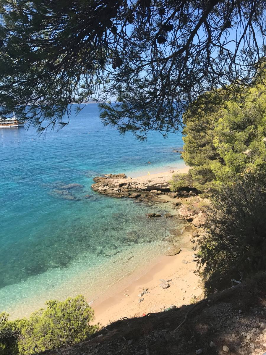 Best things to do staying in Split, Croatia by Luxe Beach Baby