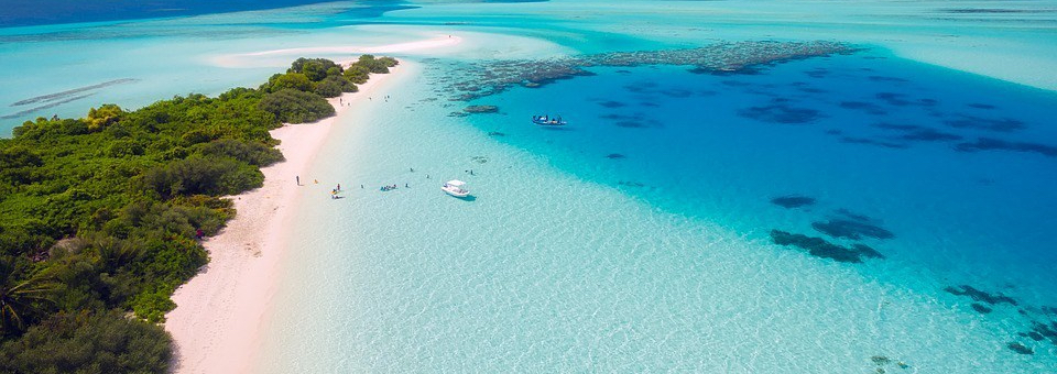 Luxe Beach Baby - luxury travel blog for beach lovers