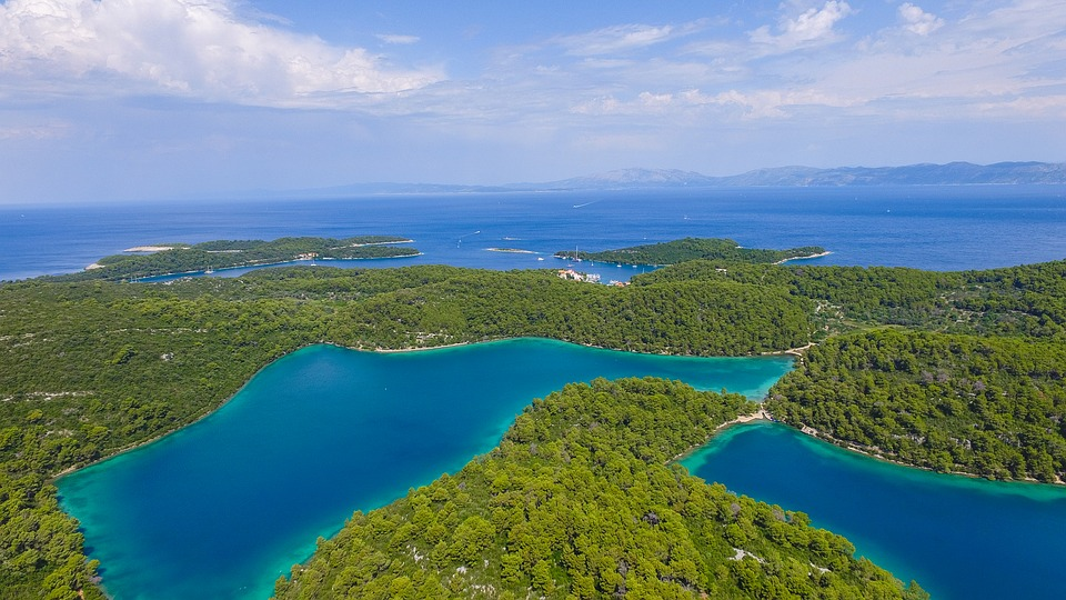 Top 5 National Parks in Croatia by Luxe Beach Baby