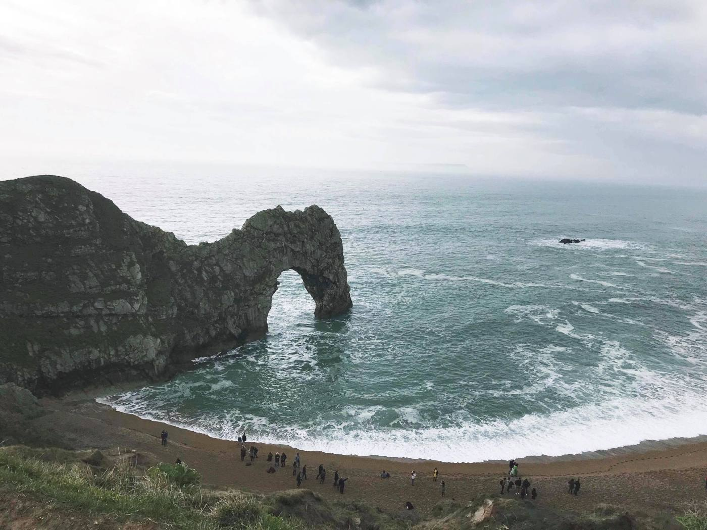 Best things to do in Lulworth Cove, Dorset, by Luxe Beach Baby